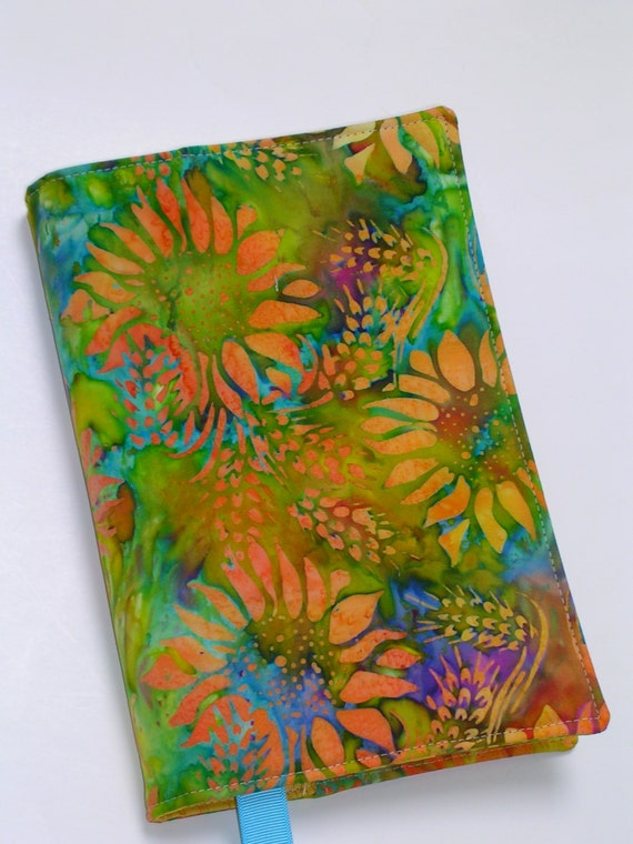 Cloth Book Covers For Sale : Fabric book cover for large trade size by creativemoments