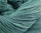 "Wonder Sock yarn - ""Grey Joy""- superwash Blueface wool and nylon 465 yards 3.5 ounces"