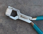 Beadsmith Bracelet Bending Pliers for Metal-Metal Bracelet Bender