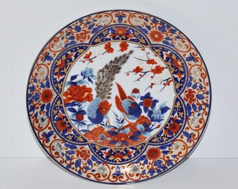 Asian Style Plates 54