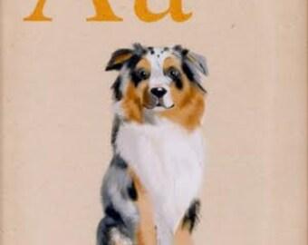 Dogs A-Z: Australian Shepherd