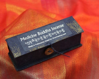 New Medicine Buddha Incense