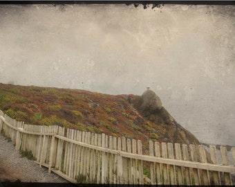 Photo Cards, Widows Walk, Coastal, Scenic, Sailboat, Variety Set of 5 Blank photo cards