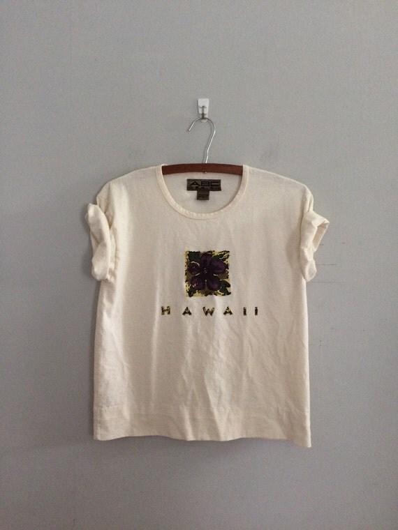 Hawaii tshirt novelty souvenir tee shirt for Hawaii souvenir t shirts