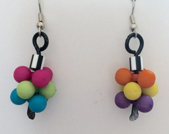Up Up and Away earrings