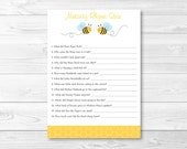 Cute Bumble Bee Nursery R...