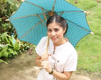 Made to order- Thai parasol size M