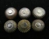 Steampunk Vintage Antique Watch pocket Watch parts crowns CS 61