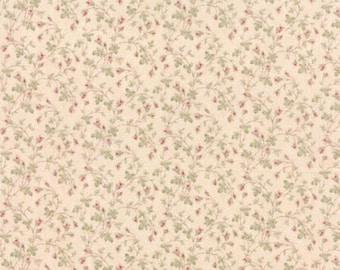 Quilting Cotton fabric | 3 Sisters Favorite | Paris Flea Market Pink 3734 16