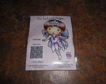 Faerie Marci, La-La Land Crafts Stamp