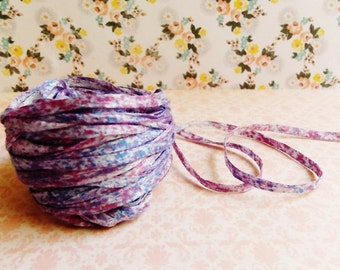 Cherry Berry Cream blue red Speckled Mako Cotton Ribbon~European dotted trim egyptian baby kids wedding hair bow band supply gift wrap favor