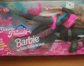 Ocean Friends Barbie