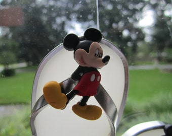 Mr. Mouse Flipflop Suncatcher