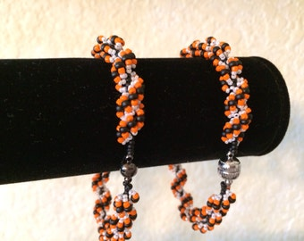 Free Shipping: Bottom of the 9th Bracelet