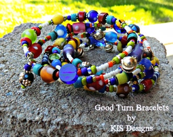 Crayola Good Turn Bracelet