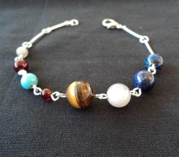 solar system bracelet materials - photo #7