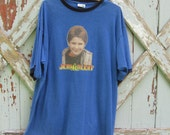 Vintage Goonies - Mouth - tee -  L XL