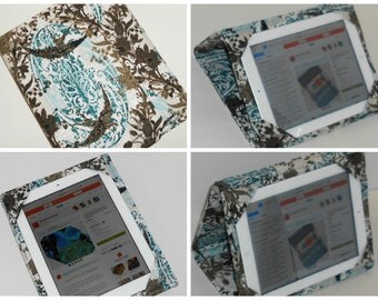 Ready to Ship, iPad Hardcover Standable Cover, Nook Plus Cover, Flying Free Tablet Cover, all sizes available