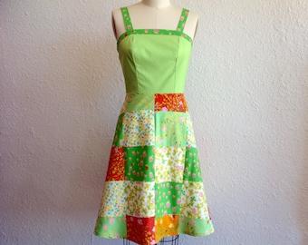 Bea cotton sun dress Sz 4