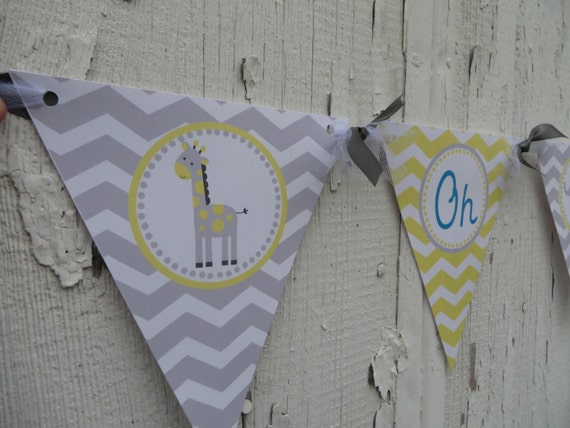 baby shower elephant giraffe baby shower baby shower decorations