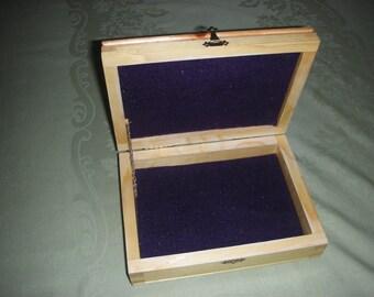 Trinket / Jewelry Box