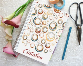 2016-2017 Personalized Custom Planner