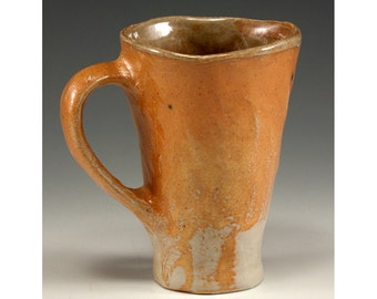 A Small Cup - Jenny Mendes Ceramic Cup - Nepali College Fund