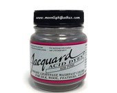 Feather, silk, wool, cashmere and Yarn Dyes - PINK Jacquard Acid Dyes - 1/2 Oz : 3714