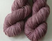 Lady Godiva - Kelpie DK hand dyed yarn - 100g