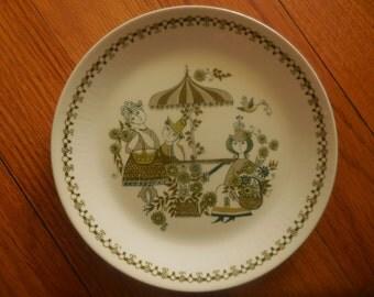 Figgjo Market Turi-Design Plate