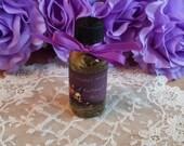 Samhain Oil, All Hallows Eve Oil, Halloween Oil