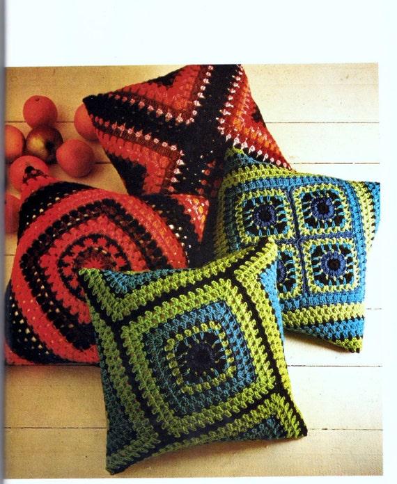 Knitting Or Crochet Better : Better homes and gardens crochet knitting patterns