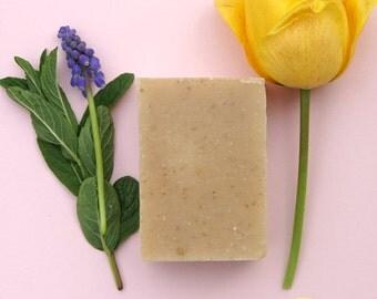 Manuka Honey CP Soap