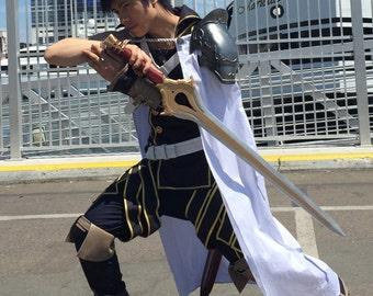 Crom Fire Emblem Awakening Video Game Costume Prop