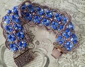 Aegean Sea Bracelet