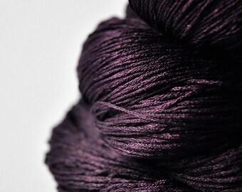 Last dance - Silk Lace Yarn - LSOH