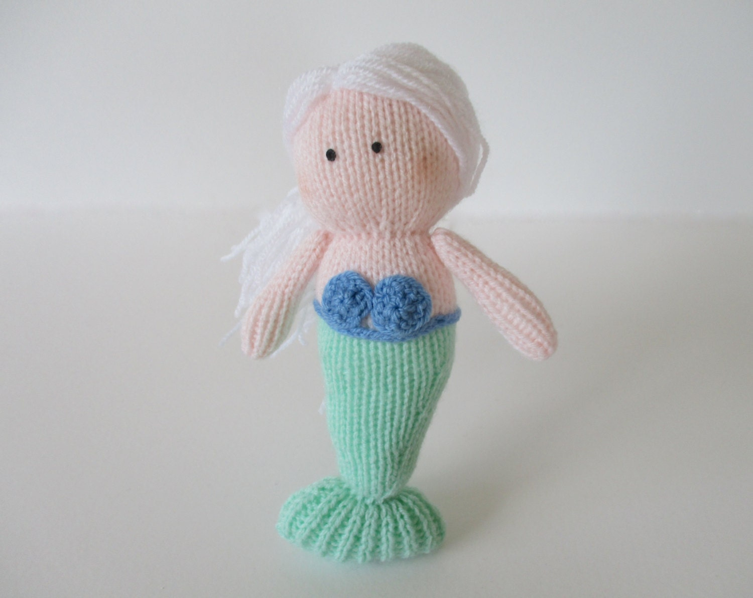Free Doll Knitting Patterns Download
