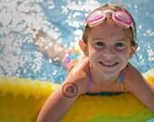 SOS tijdelijke tattoo - vind je kindje