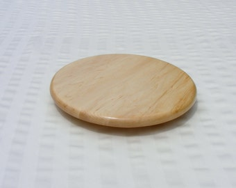 Lazy Susan 12 Inch Maple. Free Shipping