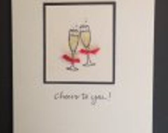 Cheers to You!