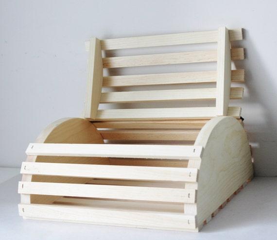 Sale New LOBSTER TRAP CARDBOX Card Box Holder Wooden Wood ...