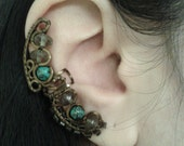 Kid Loki Ear Cuff