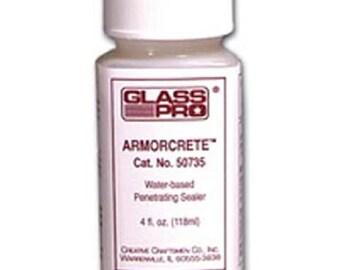 Armorcrete Mosaic Stone Sealer 4 oz
