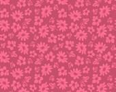 Petals in Pink Extravaganza Fabric - 1 Yard