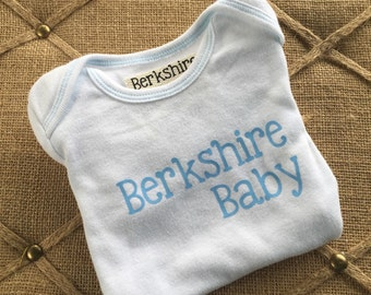 Berkshire Baby, Onesie,  bodysuit, children clothing, baby, tops,shirt
