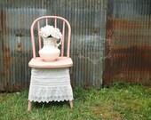 A N T I Q U E, Chair Shabby Chic Pink Furniture
