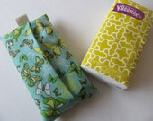 Tissue Case/Butterfly