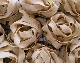 Artisanal Pappardelle Pasta
