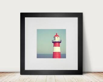 LightHouse - Fine Art Print