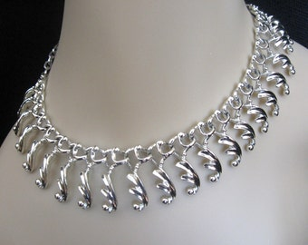 """Vintage Sarah COVENTRY Necklace - """"Fancy Free"""""""